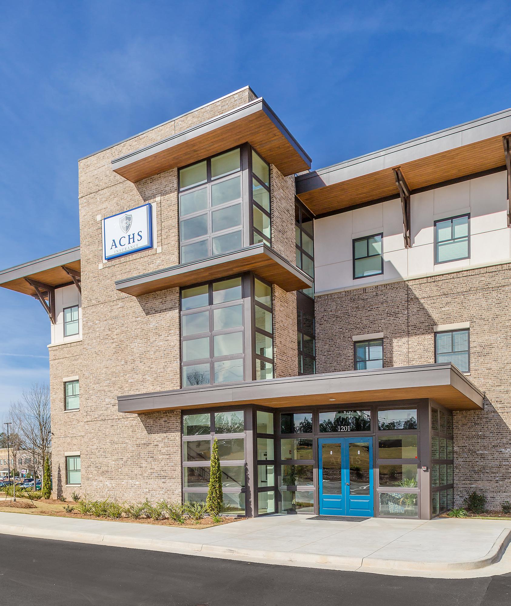 Offices | ACHS Insurance Augusta GA
